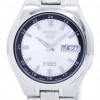 นาฬิกาผู้ชาย Seiko รุ่น SNKG19J1, Seiko 5 Automatic Japan