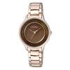นาฬิกาข้อมือผู้หญิง Citizen Eco-Drive รุ่น EM0382-51W