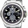 นาฬิกาข้อมือผู้ชาย Citizen Eco-Drive รุ่น CA0428-56E, AR Chronograph 100m Sports Watch