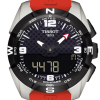 นาฬิกาผู้ชาย Tissot รุ่น T0914204705700, T-Touch Expert Solar Alarm