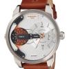 นาฬิกาผู้ชาย Diesel รุ่น DZ7309, Mini Daddy Dual Time