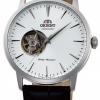 นาฬิกาผู้ชาย Orient รุ่น SAG02005W0, Esteem Open Heart Japan Automatic