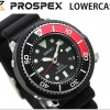 นาฬิกาผู้ชาย Seiko รุ่น SBDN053, Prospex Diver Scuba Lowercase 200m Limited Edition Men's Watch 1200 Pcs.