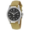 นาฬิกาผู้ชาย Hamilton รุ่น H69419933, Khaki Field Mechanical Men's Watch