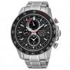 นาฬิกาผู้ชาย Seiko รุ่น SSC357, Solar Sportura Chrono Men's Watch