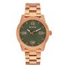 นาฬิกาผู้หญิง Nixon รุ่น A9192283, Analogue Quartz Stainless Steel