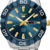 นาฬิกาผู้ชาย Seiko รุ่น SRPA53K1