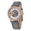 นาฬิกาผู้หญิง Stuhrling Original รุ่น 710.04, Memoire Automatic Swarovski
