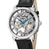 นาฬิกาผู้ชาย Stuhrling Original รุ่น 165B2.331554, Winchester 44 Automatic Skeleton