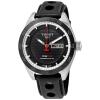 นาฬิกาผู้ชาย Tissot รุ่น T1004301605100, PRS 516 POWERMATIC 80