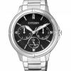 นาฬิกาผู้หญิง Citizen Eco-Drive รุ่น FD2030-51E