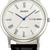 นาฬิกาผู้ชาย Orient รุ่น FUG1R009W6, Capital 2 Quartz Men's Watch