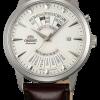 นาฬิกาผู้ชาย Orient รุ่น EU0A005W, Automatic Multi Year Calendar