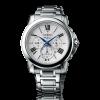 นาฬิกาผู้ชาย Seiko รุ่น SSC595P1, Premier Solar Chronograph