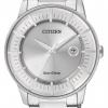 นาฬิกาข้อมือผู้ชาย Citizen Eco-Drive รุ่น AW1260-50A, WR 50m