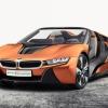 BMW i8 ติดกล้องติดรถยนต์อะไรมาชมกันครับ