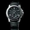 นาฬิกาผู้ชาย Seiko รุ่น SSC597P2, Premier Solar Chronograph