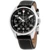 นาฬิกาผู้ชาย Hamilton รุ่น H64666735, Khaki Aviation Pilot Auto Chrono