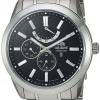 นาฬิกาผู้ชาย Orient รุ่น FEZ08001B0, Regent Automatic