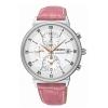 นาฬิกาผู้หญิง Seiko รุ่น SNDV35P1, Chronograph Quartz Women's Watch