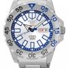 นาฬิกาผู้ชาย Seiko รุ่น SRP481K1, 5 Sports Automatic Monster