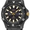 นาฬิกาผู้ชาย Seiko รุ่น SNE373P1, Prospex Solar Divers Quartz 200m Sports