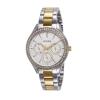 นาฬิกาผู้หญิง Citizen รุ่น ED8164-59A, Silver Stainless-Steel Quartz Watch