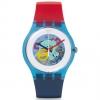 นาฬิกา ชาย-หญิง Swatch รุ่น SUOS101, Color My Lacquered