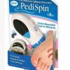 pedi spin ที่ขัดเท้าไฟฟ้า