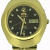 นาฬิกาผู้ชาย Orient รุ่น SEM70006T8, Automatic 3 Stars Japan Gold