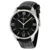นาฬิกาผู้ชาย Tissot รุ่น T0994071605800, Chemin Des Tourelles Powermatic 80