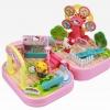 สนามเด็กเล่น Hello Kitty Playground * ลิขสิทธิ์แท้*