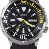 นาฬิกาผู้ชาย Seiko รุ่น SRP639K1, Prospex Baby Tuna Men's Automatic 200m Divers Watch