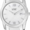 นาฬิกาผู้ชาย Citizen Eco-Drive รุ่น BM6501-53A, Sapphire Elegant Watch