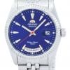 นาฬิกาผู้ชาย Orient รุ่น SEV0J006DH, Oyster Japan Automatic Sapphire Men's Watch