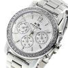 นาฬิกาผู้หญิง Coach 14502369, Legacy Chronograph Women's Watch