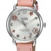 นาฬิกาผู้หญิง Coach รุ่น 14502799, Delancey Women's Watch