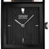 นาฬิกาผู้ชาย Citizen Eco-Drive รุ่น BL6005-01E, Elegant Black