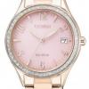 นาฬิกาผู้หญิง Citizen Eco-Drive รุ่น EO1183-84X
