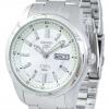 นาฬิกาผู้ชาย Seiko รุ่น SNKN09J1, Seiko 5 Sports Automatic Japan Made Men's Watch