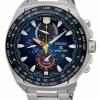 นาฬิกาผู้ชาย Seiko รุ่น SSC549P1