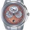 นาฬิกาข้อมือผู้ชาย Citizen Eco-Drive รุ่น BU0011-63Z, Chronosphere Moon Phase Perpetual Sapphire