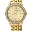 นาฬิกาผู้หญิง Seiko รุ่น SUR688P1, Quartz