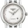 นาฬิกาผู้หญิง Tissot รุ่น T97118331, T-Classic Ballade III Automatic