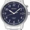 นาฬิกาผู้ชาย Seiko รุ่น SKA777P1, Kinetic