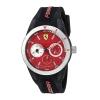 นาฬิกาผู้ชาย Ferrari รุ่น 0830437, Red Rev-T