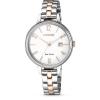 นาฬิกาผู้หญิง Citizen Eco-Drive รุ่น EW2446-81A, Women's Watch