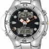 นาฬิกาข้อมือผู้ชาย Citizen Quartz รุ่น JP1060-52E, Promaster Aqualand II Chronograph Divers 200m