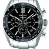 นาฬิกาผู้ชาย Seiko รุ่น SDGZ011, Brightz Automatic Chronograph Japan Made