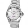 นาฬิกาผู้หญิง Tag Heuer รุ่น WAY1414.BA0920, Aquaracer Mother of Pearl Dial